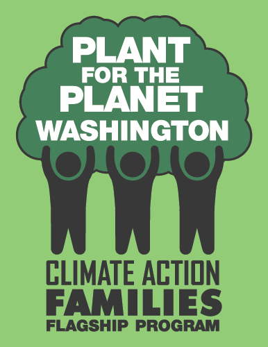 Plant for the Planet Washington